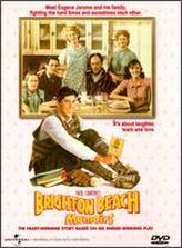 Brighton Beach Memoirs showtimes and tickets