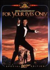 For Your Eyes Only showtimes and tickets
