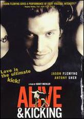 Alive and Kicking showtimes and tickets