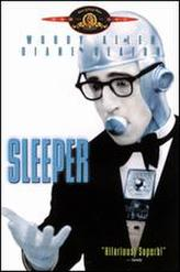 Sleeper (1973) showtimes and tickets