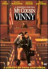 My Cousin Vinny showtimes and tickets