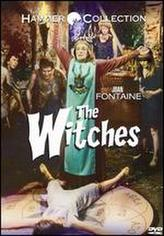The Witches (1966) showtimes and tickets