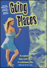 Going Places showtimes and tickets