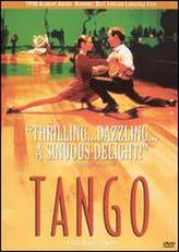 Tango showtimes and tickets