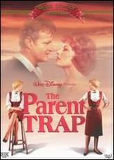 The Parent Trap (1961) showtimes and tickets
