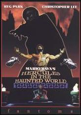 Hercules In The Haunted World (1961) showtimes and tickets