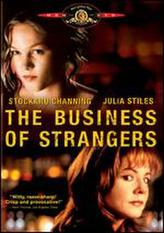 The Business of Strangers showtimes and tickets