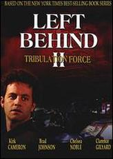 Left Behind II: Tribulation Force showtimes and tickets