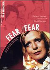 Fear of Fear showtimes and tickets