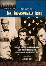 The Andersonville Trial showtimes and tickets