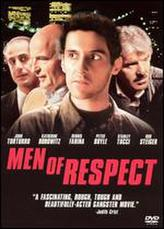 Men Of Respect showtimes and tickets