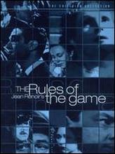 The Rules of the Game showtimes and tickets