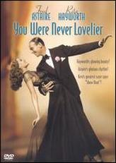 You Were Never Lovelier showtimes and tickets