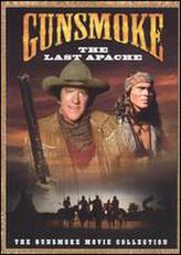 Gunsmoke: The Last Apache showtimes and tickets