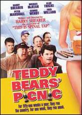 Teddy Bears' Picnic showtimes and tickets