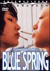 Blue Spring showtimes and tickets