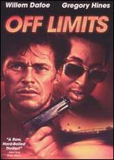 Off Limits showtimes and tickets