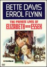 The Private Lives of Elizabeth and Essex showtimes and tickets