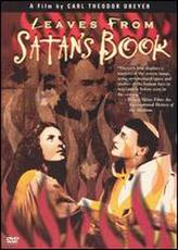 Leaves From Satan's Book showtimes and tickets