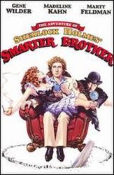 The Adventure of Sherlock Holmes' Smarter Brother showtimes and tickets