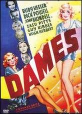 Dames showtimes and tickets