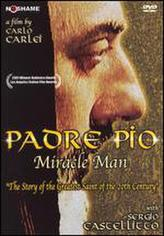 Padre Pio showtimes and tickets