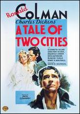 A Tale of Two Cities (1935) showtimes and tickets