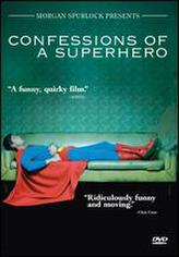Confessions of a Superhero showtimes and tickets