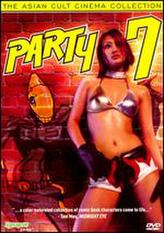 Party 7 showtimes and tickets