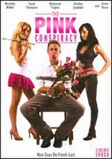 The Pink Conspiracy showtimes and tickets