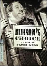 Hobson's Choice showtimes and tickets