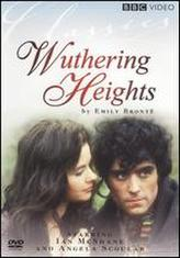 Wuthering Heights (1967) showtimes and tickets