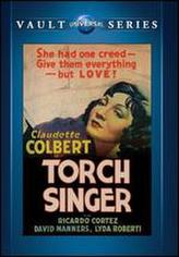 Torch Singer showtimes and tickets