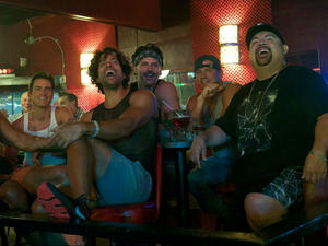 News Briefs: New Images From 'Magic Mike XXL,' 'Pixels'; Spider-Man Is Back in High School