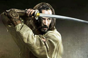 Keanu Reeves Is a Lone Warrior in Super-Stylized '47 Ronin' Trailer