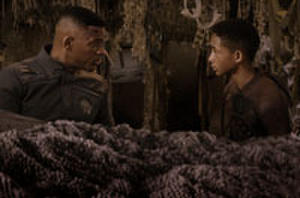 New 'After Earth' Clip and Is Richard Branson Funding a Sequel?