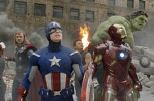 'Avengers' 'Argo' Soar, 'Twilight,' 'Prometheus' Stumble in Movies Without Pity Awards Poll Results