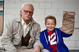 Get Naughty with Our 'Bad Grandpa' Cast Interviews, Fan Polls