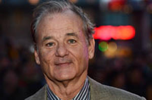 Bill Murray on 'Garfield 3,' 'Lost in Translation' Secrets and More