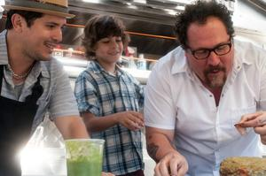 5 Foodie Films to Watch While Basting the Thanksgiving Bird