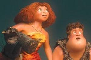 'The Croods 2' Gets the Greenlight at DreamWorks Animation
