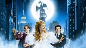 News Briefs: An 'Enchanted' Sequel Is Coming; Guillermo del Toro Goes Small for Next Movie
