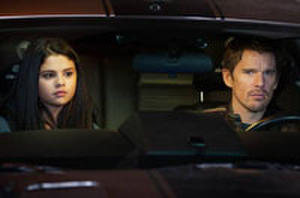 Explosions, Crashes and Selena Gomez in Action-Packed New 'Getaway' Trailer