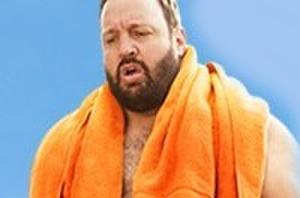 'Grown Ups 2' Trailer: Somehow, Naked Kevin James is the Least Disturbing Image