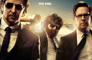 'Hangover 3' Round-Up: Greatest Moments, Interviews, Prizes and... a Sex Tape?