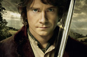 Win an Exclusive Peter Jackson Signed 'The Hobbit: An Unexpected Journey' IMAX® Poster