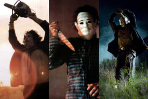How Classic Horror Series Reboot the Terror