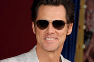 Describe: Jim Carrey in One Word