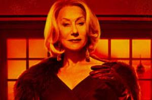 'RED 2''s Helen Mirren Manhandles Guns, Reveals the TV Host Who Inspired Her Badass Character