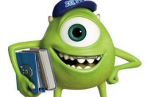 'Monsters University' Director Dan Scanlon Remembers His First Moviegoing Experience